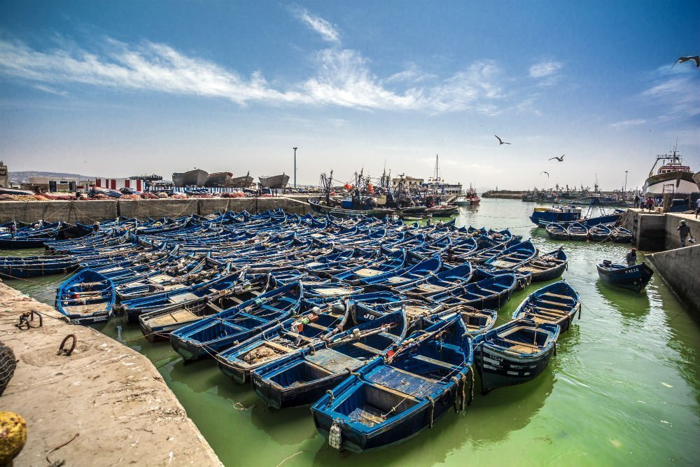5 unmissable things to do in Essaouira in 1 day 1