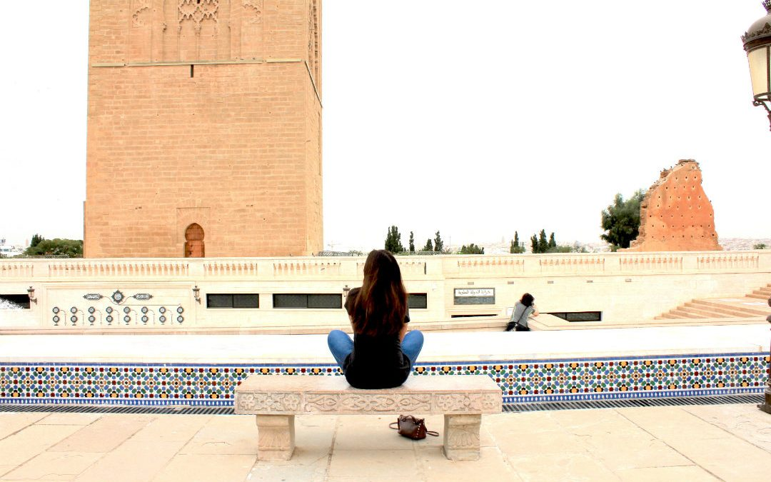 1 day in Rabat Morocco — a medina, mausoleum and a feast