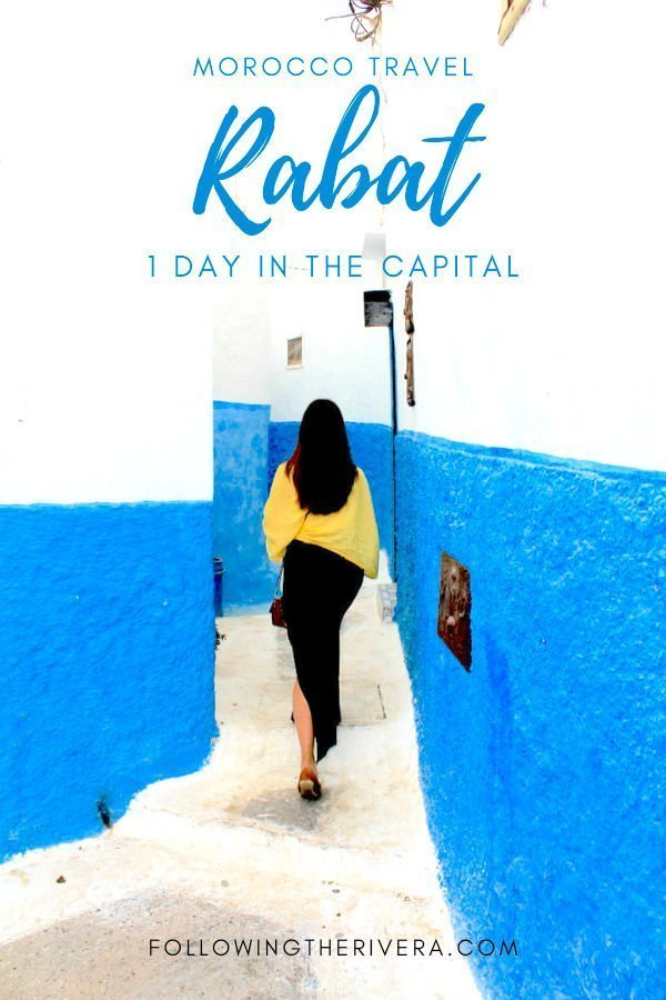 6 best things to do in Rabat — a medina, mausoleum and a feast 3