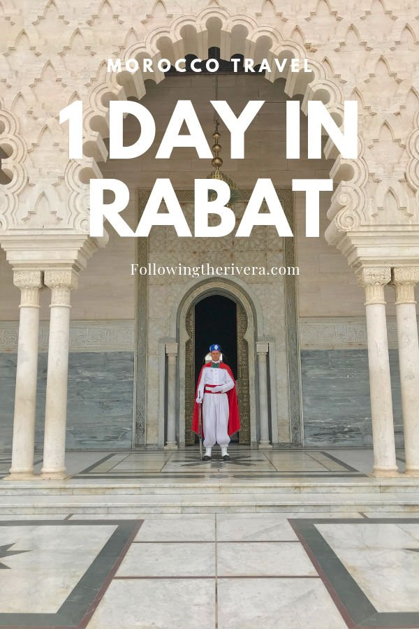 6 best things to do in Rabat — a medina, mausoleum and a feast 2