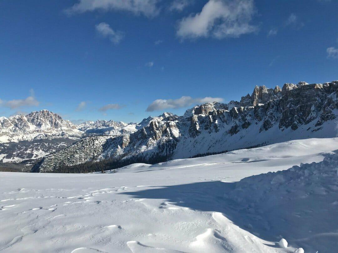 The Italian Dolomites | 20 mesmerizing photos 1