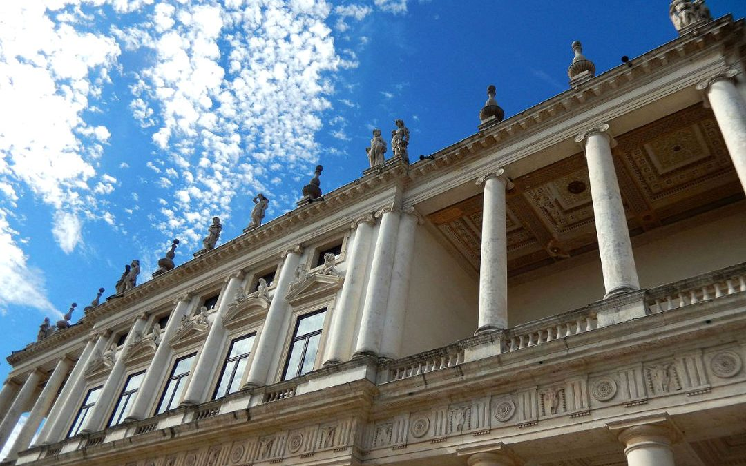 What to see in Vicenza — 5 striking examples of Palladian architecture