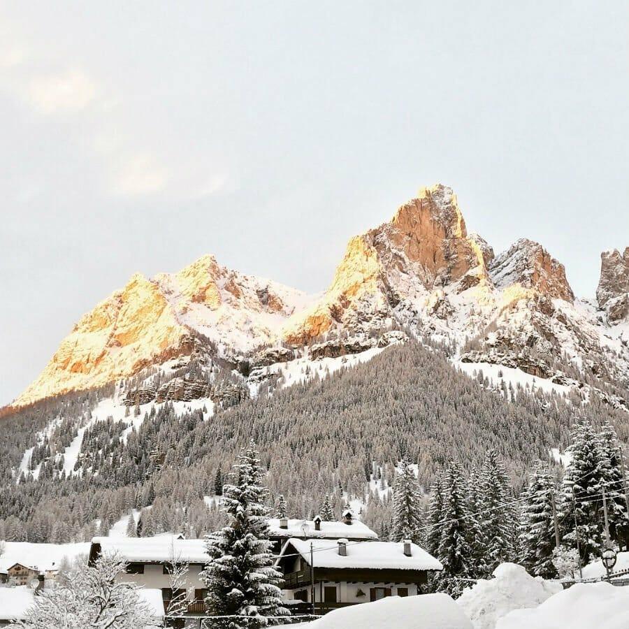 The Italian Dolomites | 20 mesmerizing photos 5