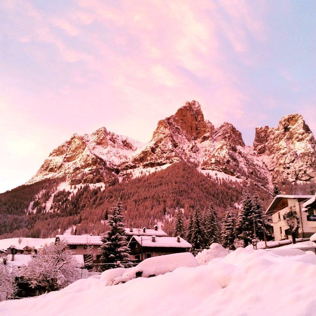 The Italian Dolomites | 20 mesmerizing photos 18