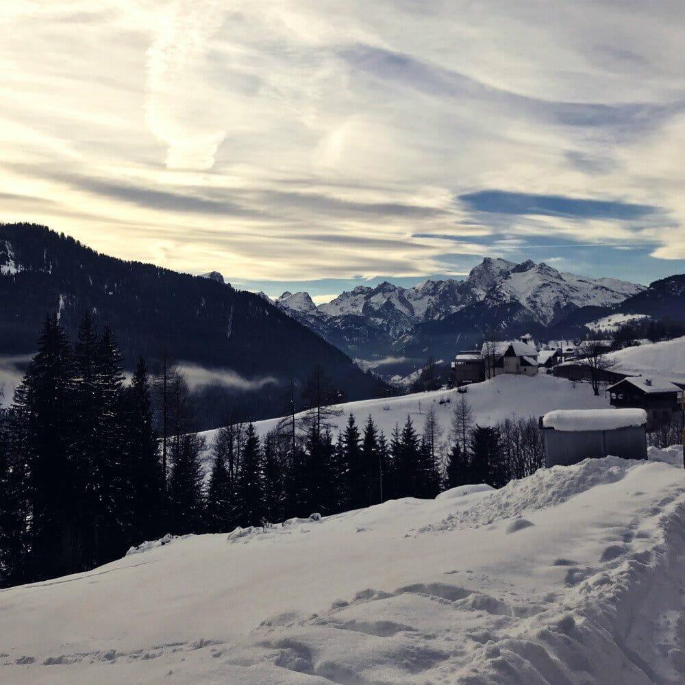 The Italian Dolomites | 20 mesmerizing photos 8