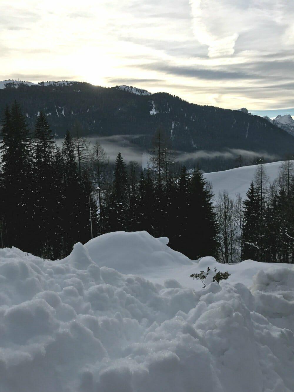 The Italian Dolomites | 20 mesmerizing photos 10