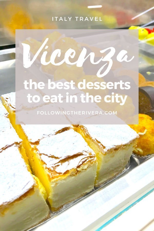 Best desserts in Vicenza Italy — what to eat and where to find them 4