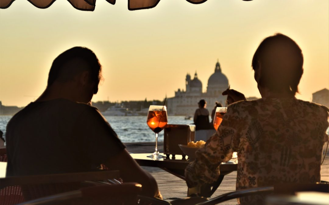 5 Venice useful phrases to use on your travels!