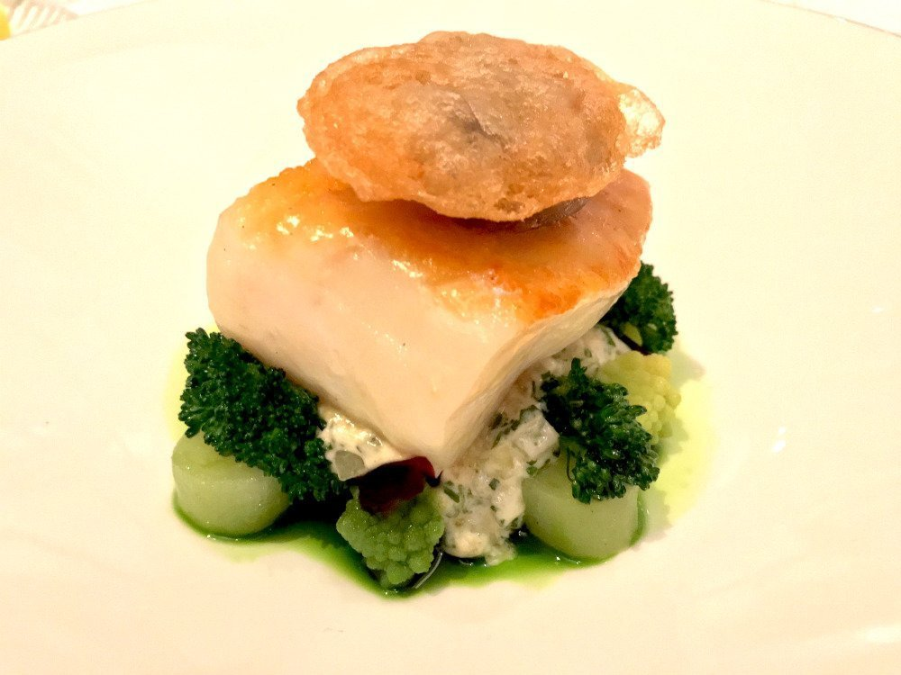 A night of fine dining at The Goring Dining Room 1