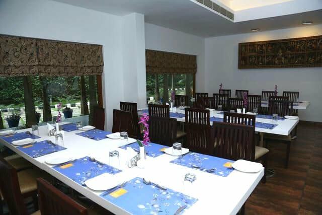 hotels in Guruvayur