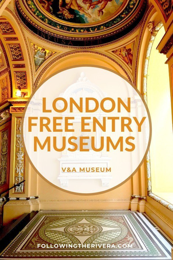 The V&A Museum in London — 10 good reasons to visit 4