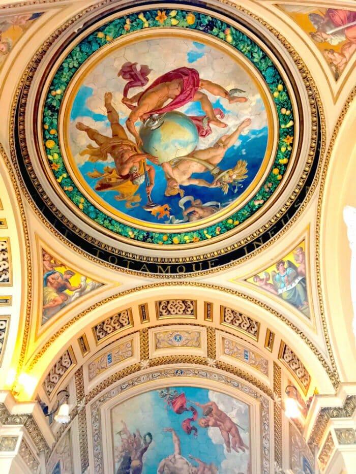 Luxury experience in Vienna - Vienna State Opera