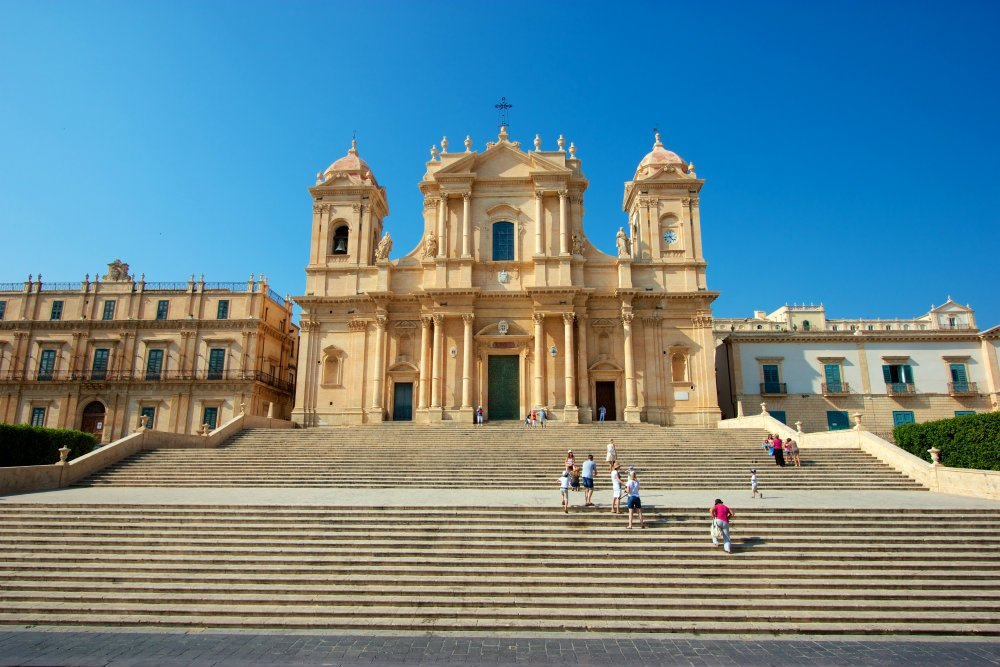 Things to do in Noto: 5 reasons to visit in May 1