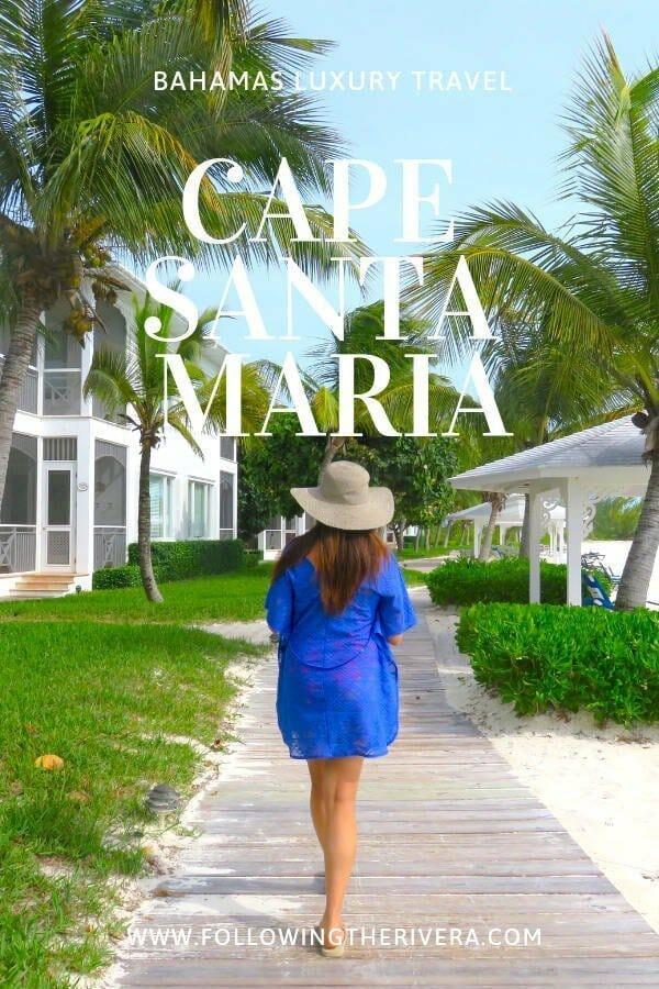 Cape Santa Maria Bahamas — 6 nights in Caribbean luxury 2