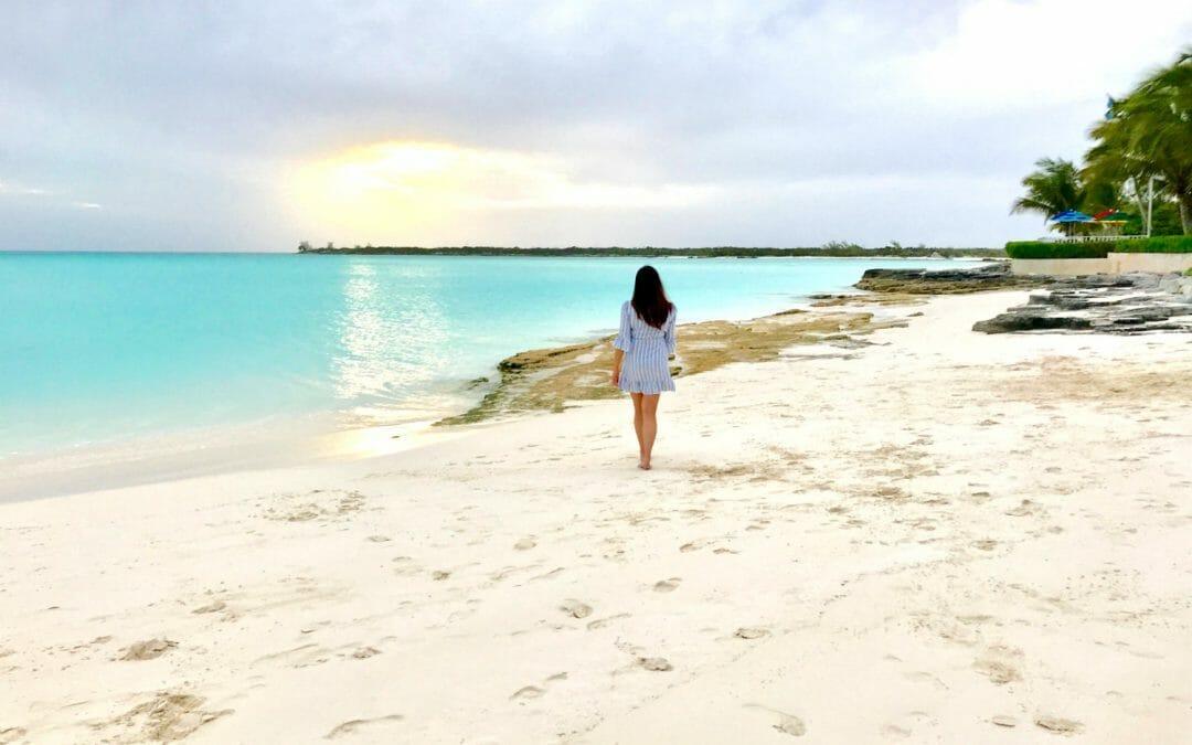 Cape Santa Maria Bahamas — 6 nights in Caribbean luxury