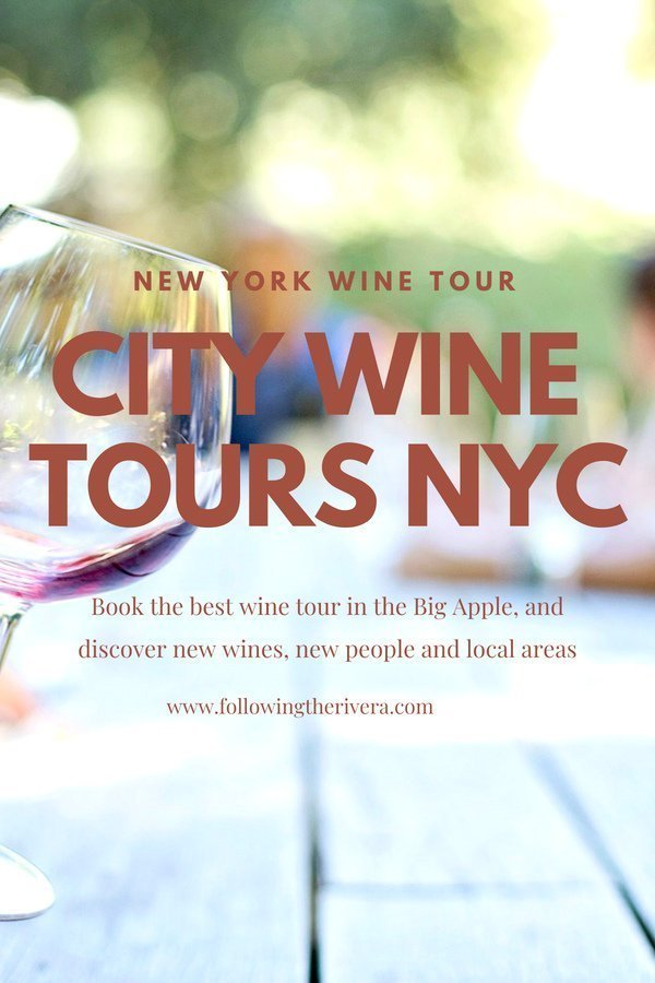The funnest wine tour in New York City! 3