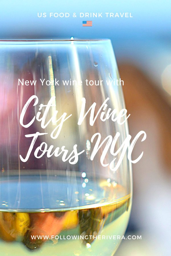 The funnest wine tour in New York City! 4