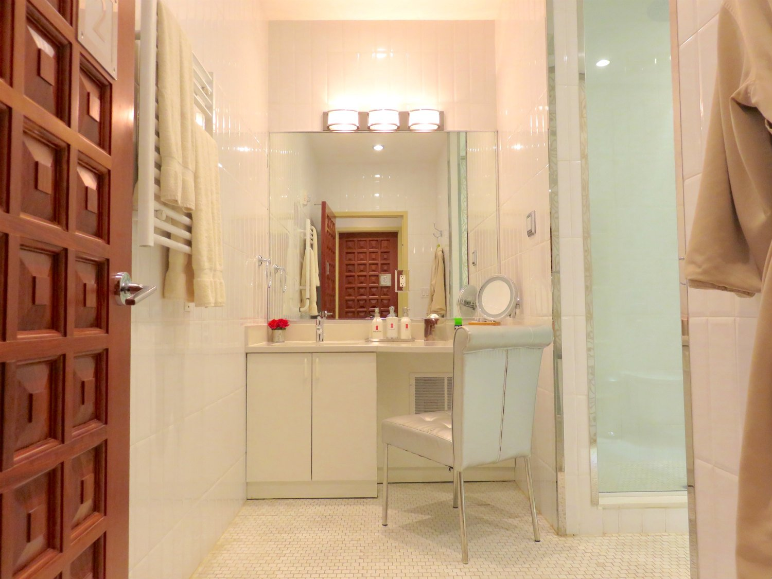 Red Door Spa at the Chatwal New York 1