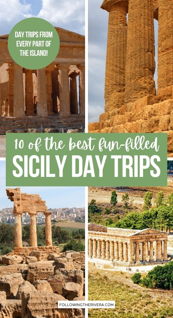 Photos of Agrigento Sicily - Sicily day trips