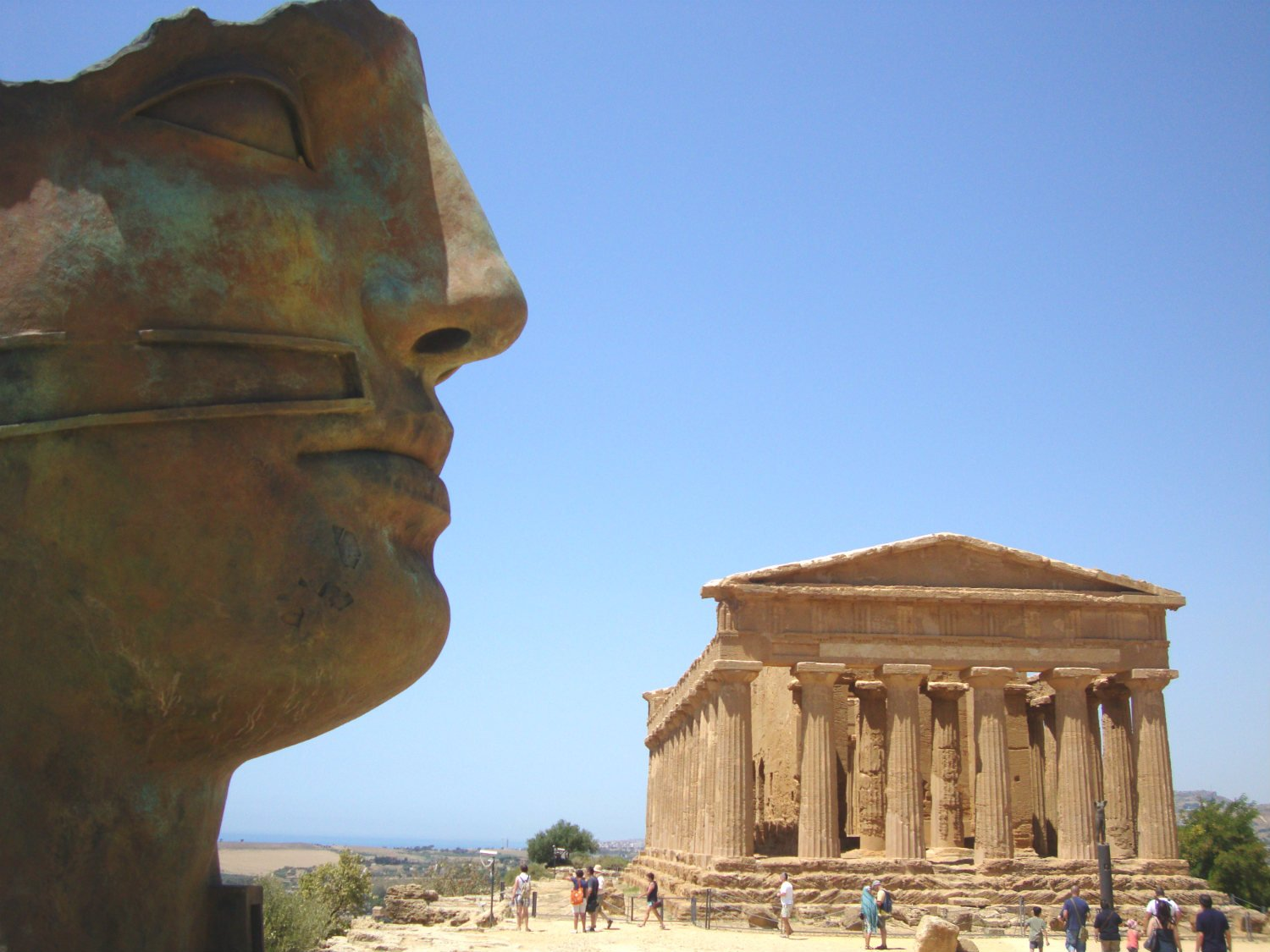10 best Sicily day trips from around the island 5