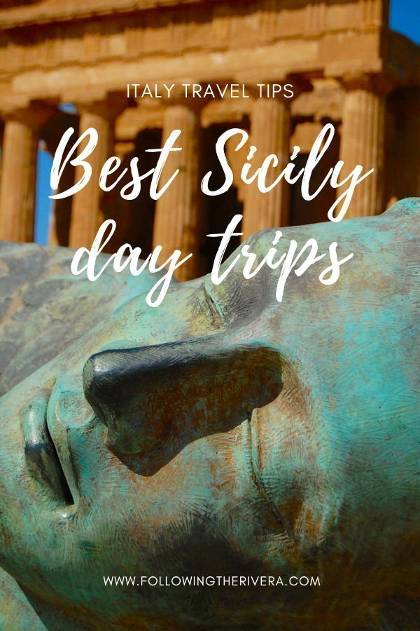 10 best Sicily day trips from around the island 11