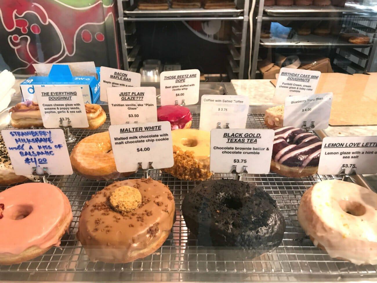 The tastiest NYC food tour with a secret twist 1