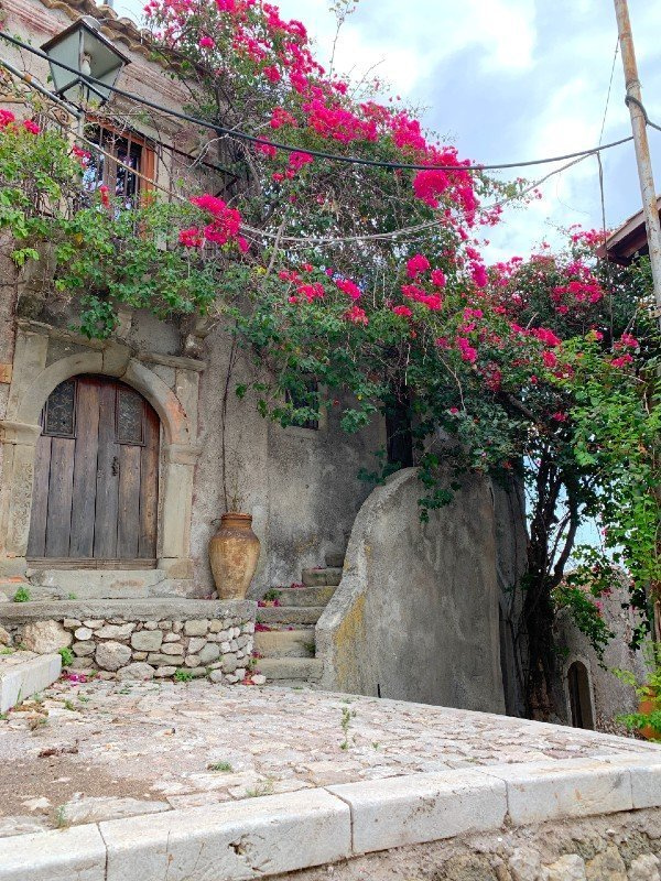 Forza D'Agro village - Sicily day trips