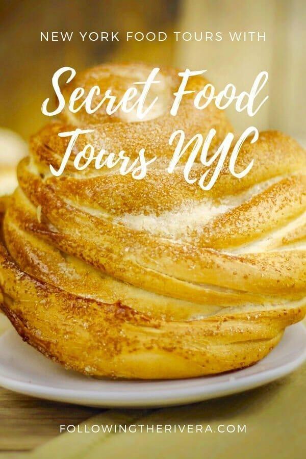 The tastiest NYC food tour with a secret twist 2
