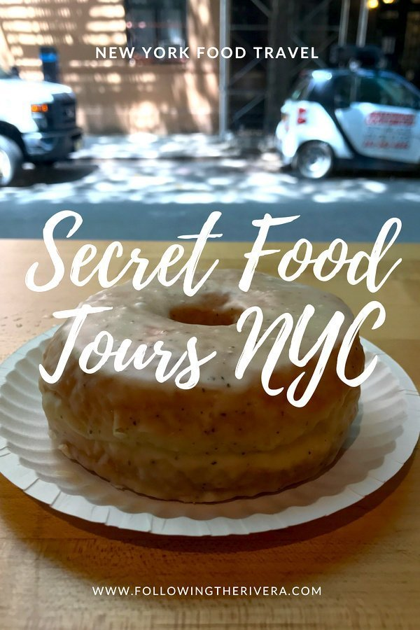 The tastiest NYC food tour with a secret twist 4