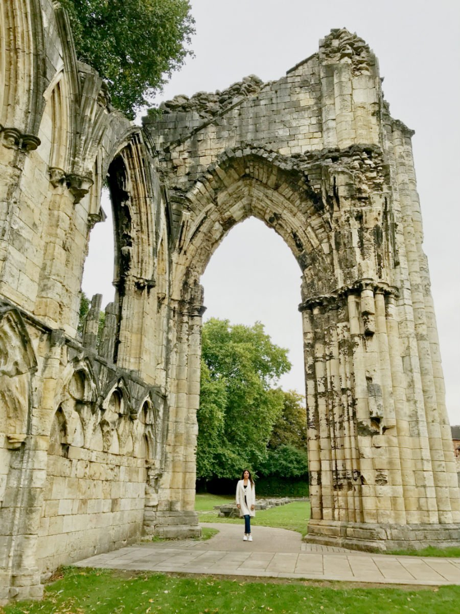 8 top York attractions you'd be crazy to miss 10
