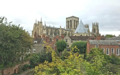 Top York attractions