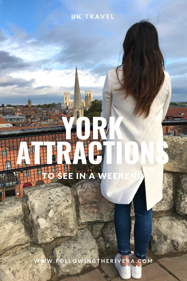 8 top York attractions you'd be crazy to miss 11