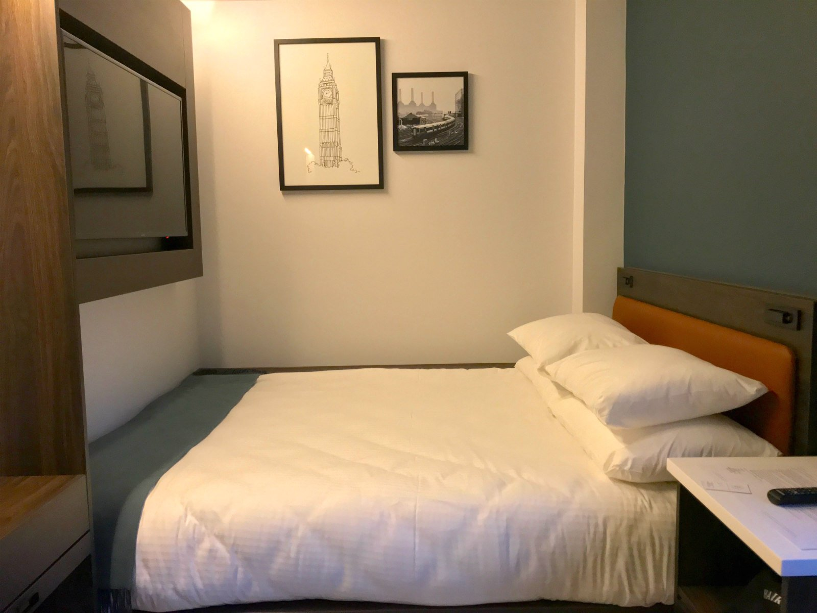 East London Hotel — a modern hotel in the hippest part of town 1
