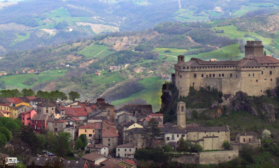 Halloween in Italy — 7 most haunted castles and palaces