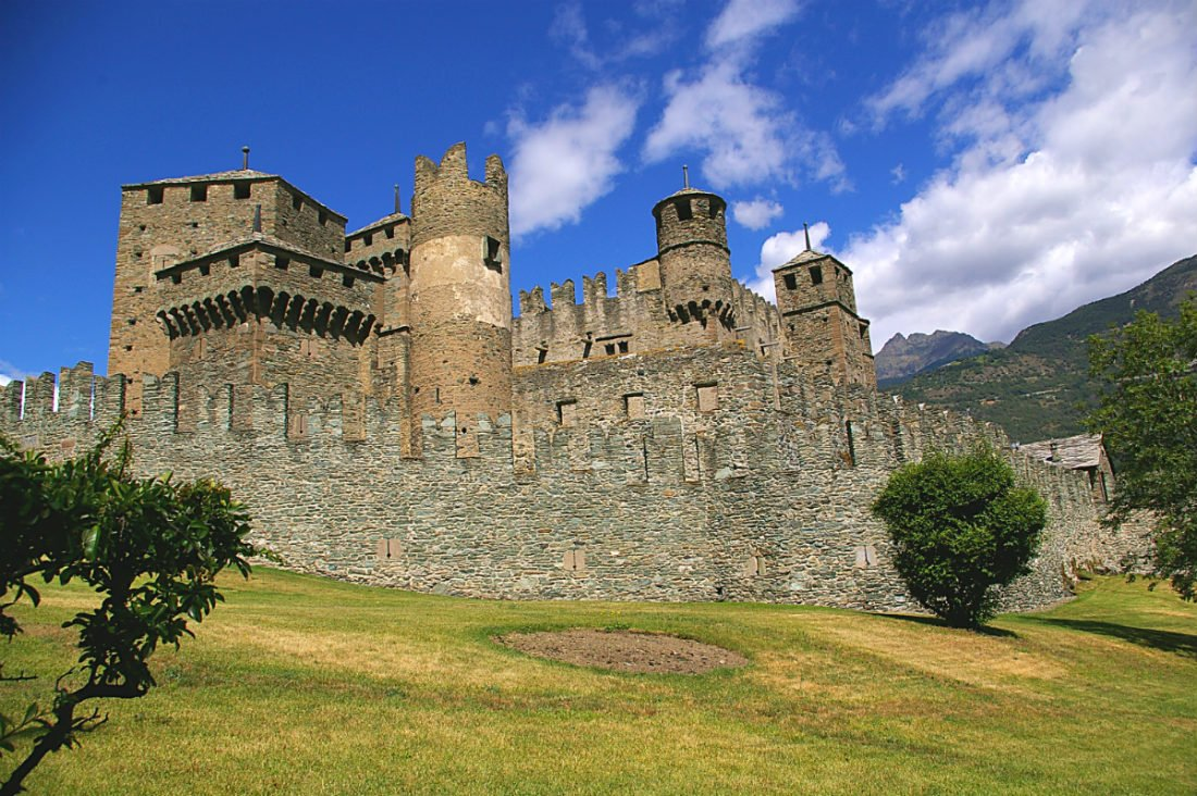 Halloween in Italy — 7 most haunted castles and palaces 3
