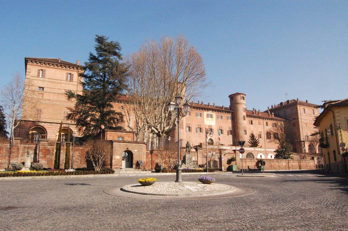 Halloween in Italy — 7 most haunted castles and palaces 4