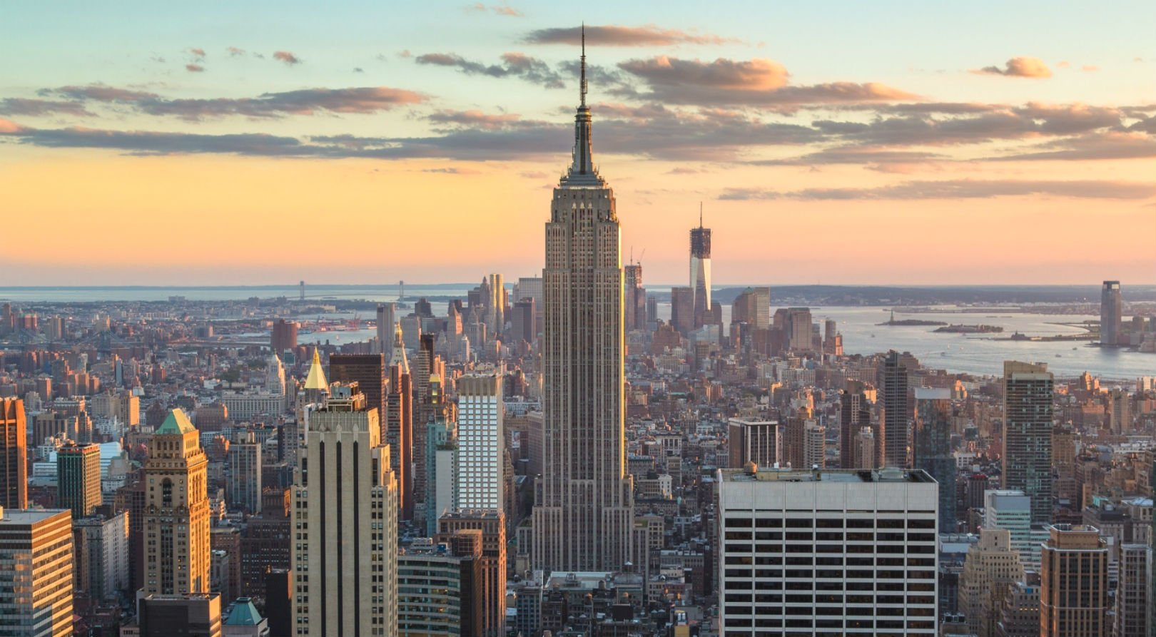 4 top ideas for enjoying New York in fall 2