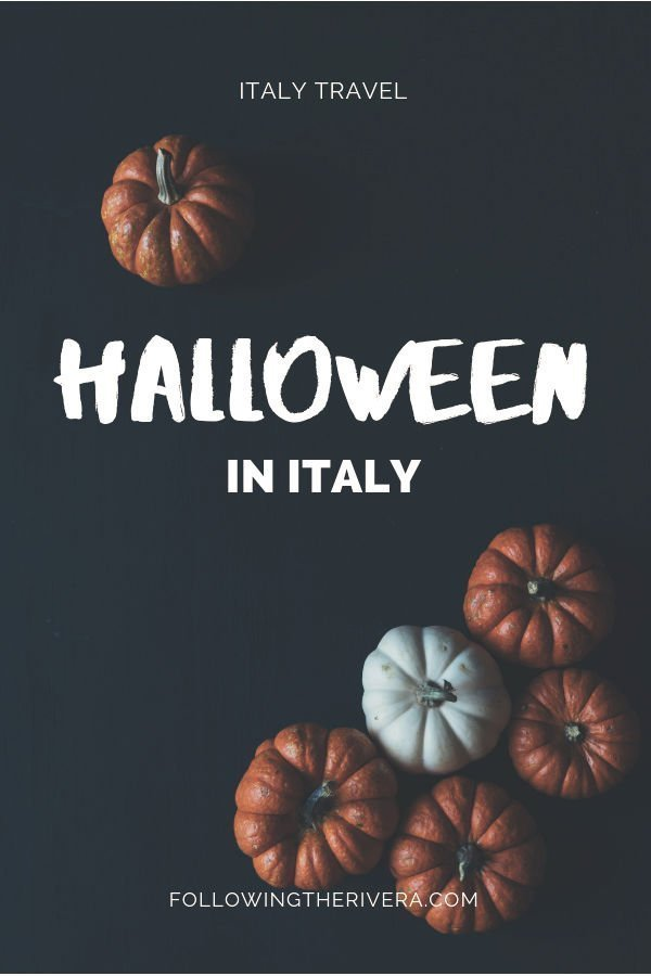 Halloween in Italy — 7 most haunted castles and palaces 6