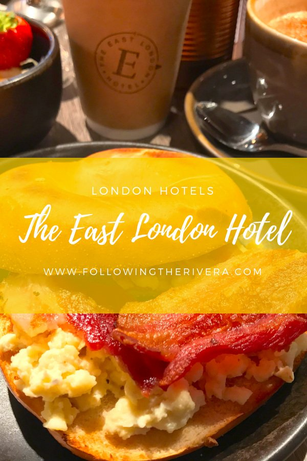 East London Hotel — a modern hotel in the hippest part of town 4