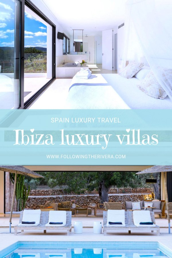 5 Ibiza luxury villas to rent in every part of the island 18