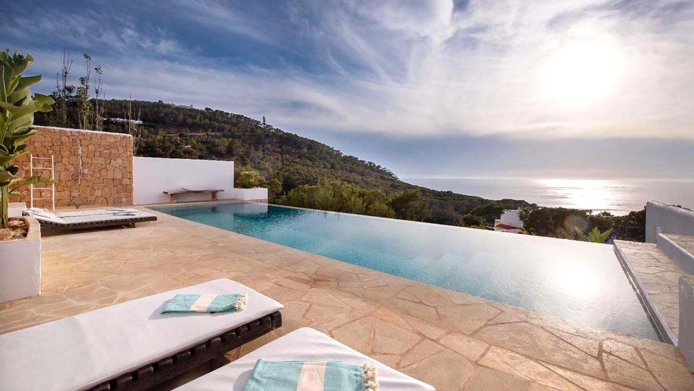 5 Ibiza luxury villas to rent in every part of the island 15