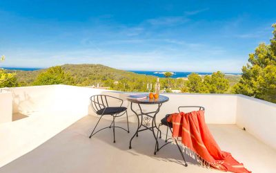 5 Ibiza luxury villas to rent in every part of the island