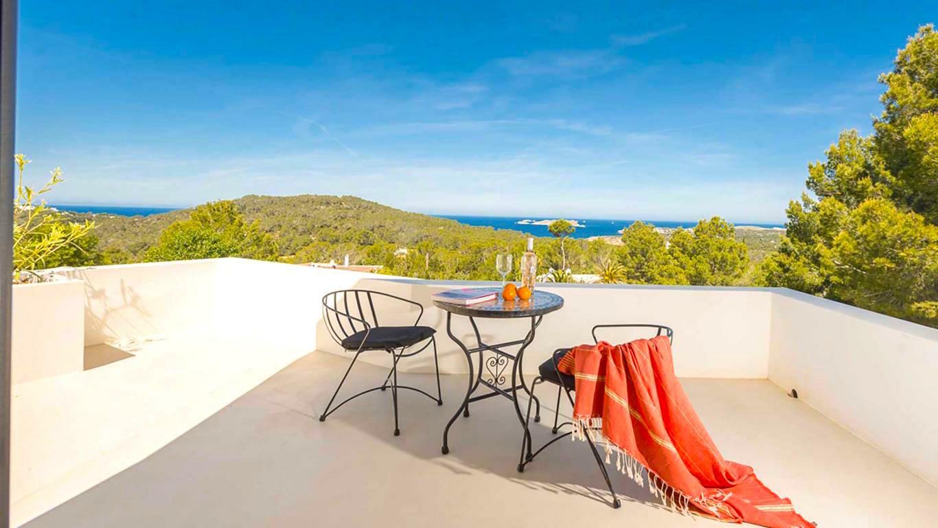 Ibiza luxury villas