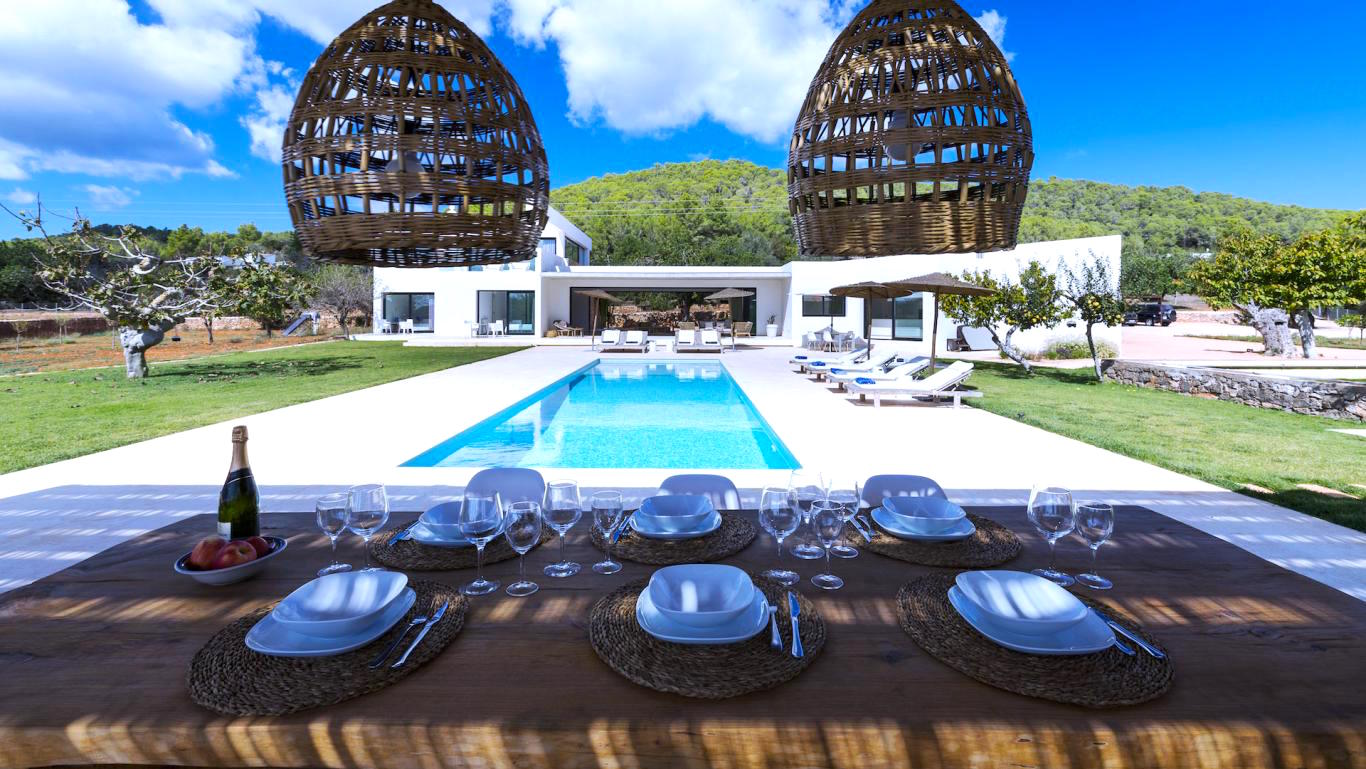 5 Ibiza luxury villas to rent in every part of the island 2