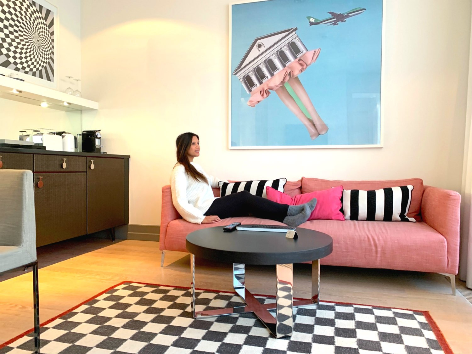 H15 Boutique Hotel - a Warsaw luxury stay 3