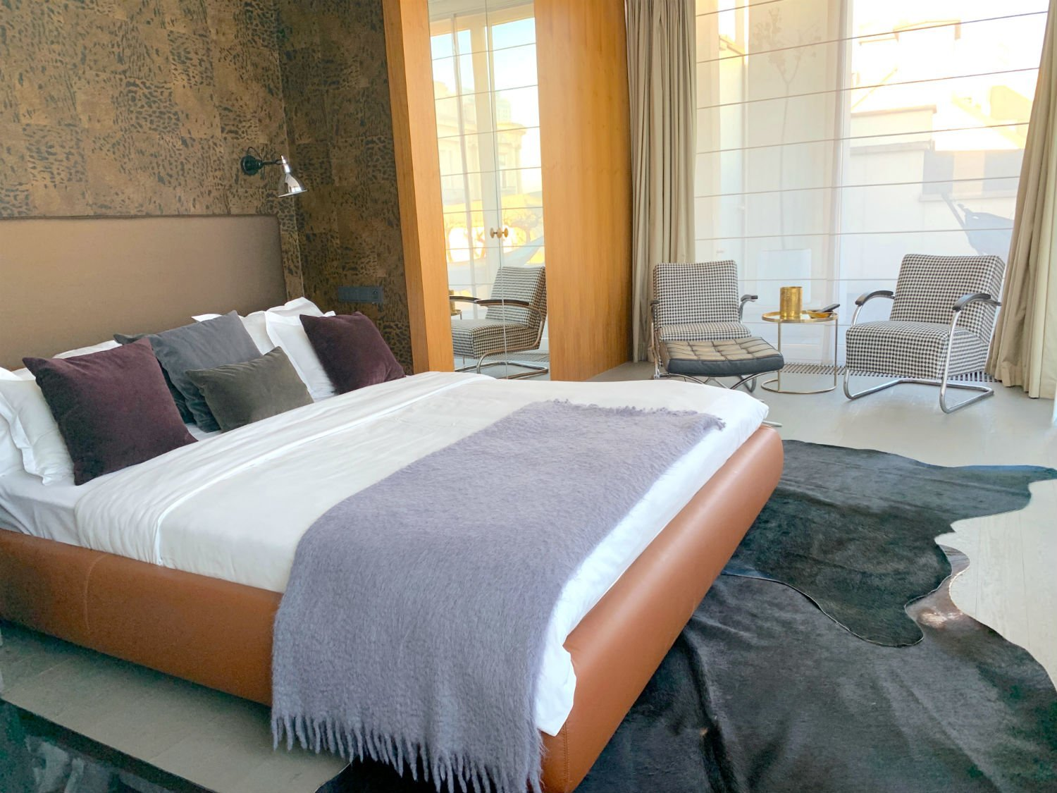 H15 Boutique Hotel - a Warsaw luxury stay 6