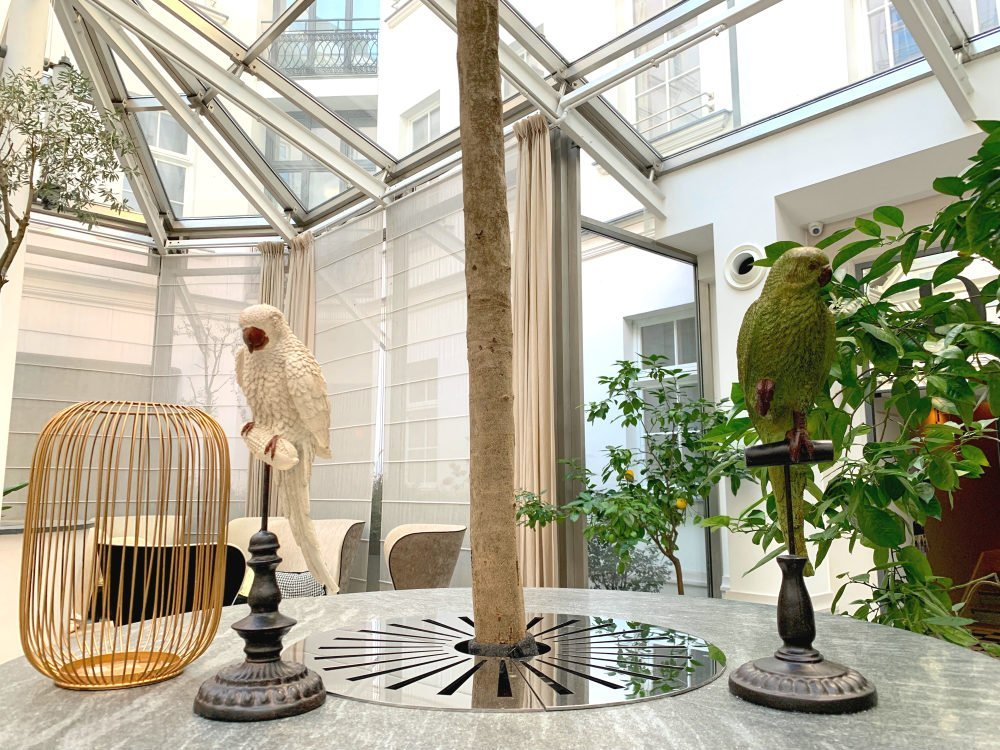 H15 Boutique Hotel - a Warsaw luxury stay 2