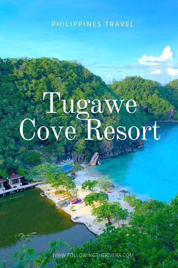 Caramoan resorts — 3 nights of tropical nirvana at Tugawe Cove Resort 11