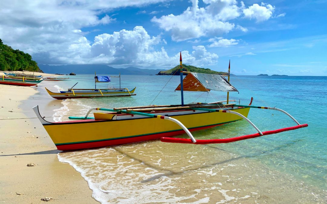 Sustainable tourism in the Philippines