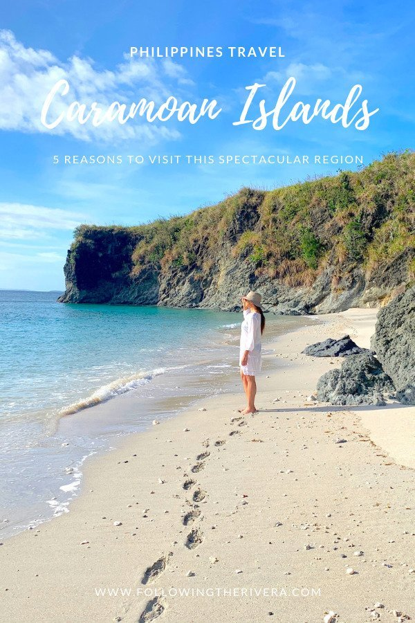 5 reasons to visit the Caramoan Islands + map! 7